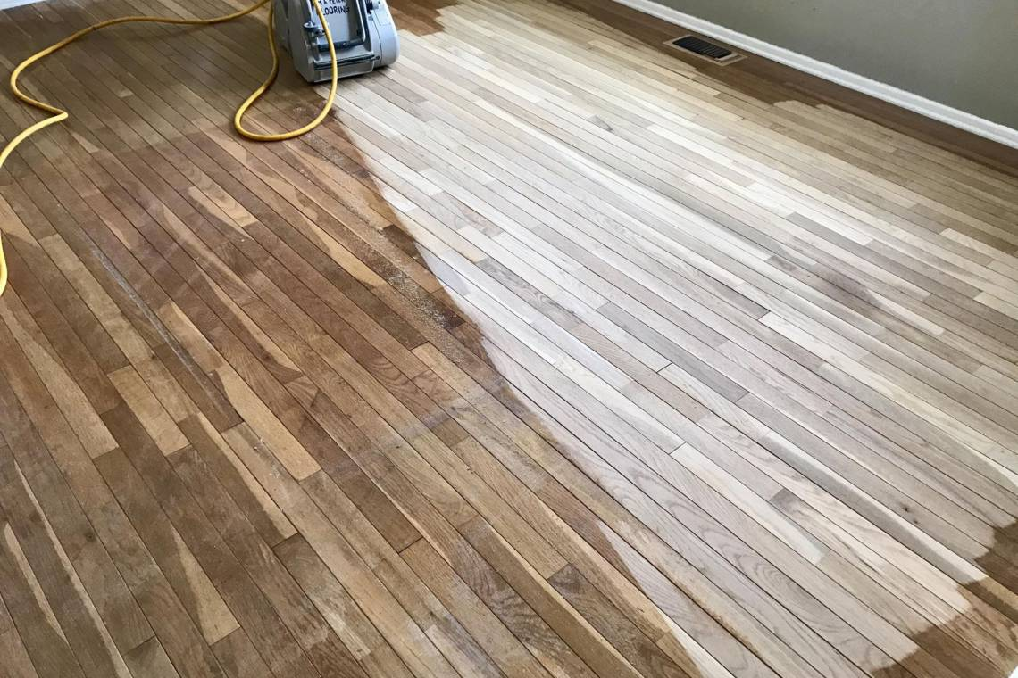 Sanding And Finishing Of Existing Floors Ory S Hardwood Floors